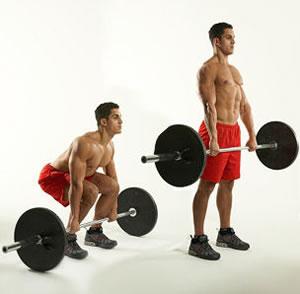 bygge muskler treningsprogram